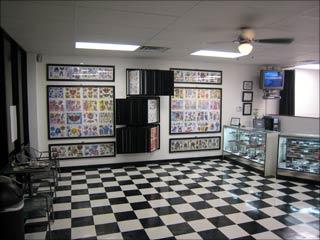 aces tattoo shop denton tx jobs